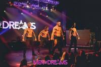 Men of dreams Company Logo