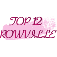 Top 12 Rowville Company Logo
