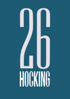 26 HOCKING Company Logo