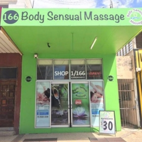 Body Sensual Massage thumbnail version 1